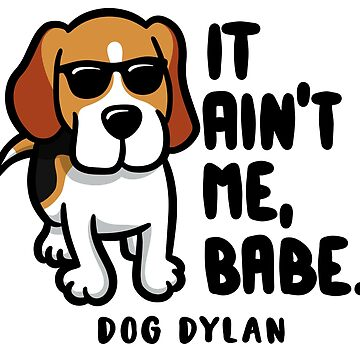 Dog Dylan by MoSt90