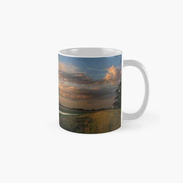 Until the end of days Classic Mug