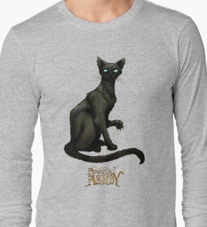 The Journal of Angela Ashby - Bombay Cat T-shirt 2 T-Shirt