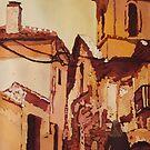 Backstreet Granada by JennyArmitage