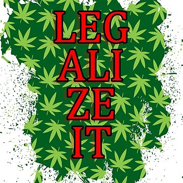 Legalize it by Bethany-Bailey