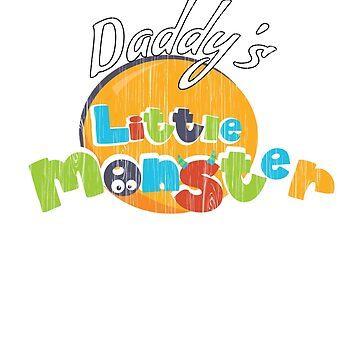 Daddy's Little Monster Girl by MMadson
