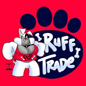 Ruff Trade by beefcakeboss