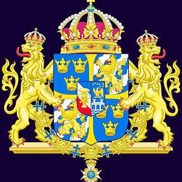 KINGDOM OF SWEDEN by IMPACTEES
