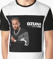 Ozuna Graphic T-Shirt