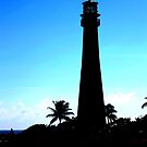 Miami Lighthouse by longaray2