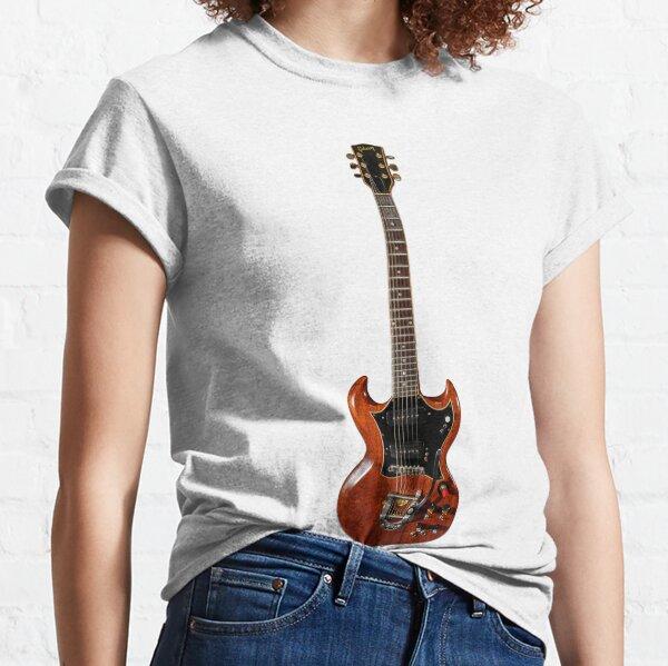 1967 Gibson SG Classic T-Shirt