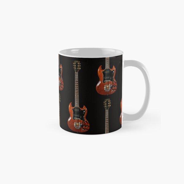 1967 Gibson SG Classic Mug