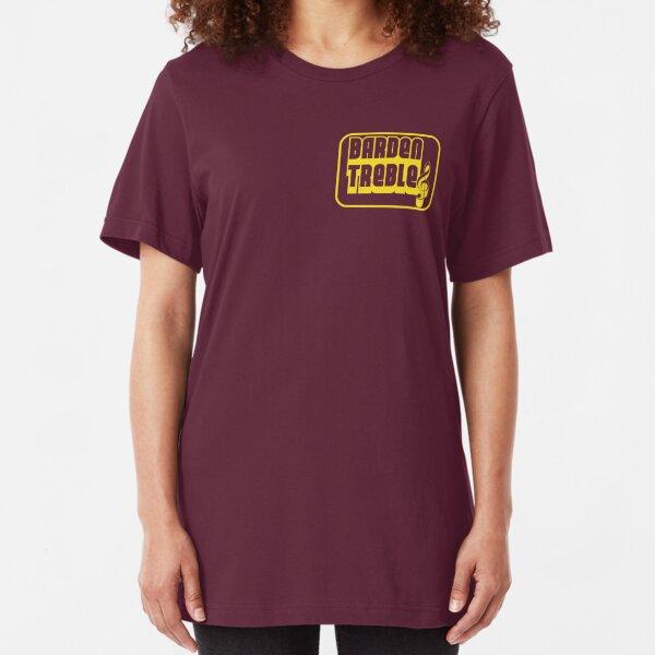 OFFICIAL CatFish /& The Bottlemen Hands Down Pants Ladies Balcony T-Shirt 12D