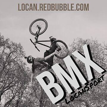 BMX | LocanSport by Locan