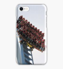 everybody ssccccrrrreeeeeeeeeeeammmmm!!!! iPhone Case/Skin