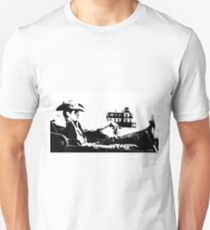 JAMES DEAN OF GIANT Unisex T-Shirt