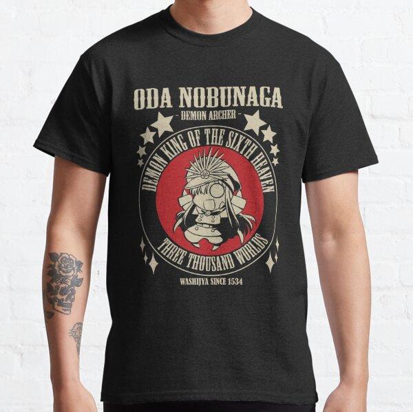 Oda Nobunaga - Demon Archer  Classic T-Shirt