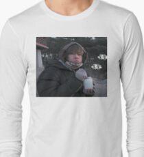 Grubby Taehyung Long Sleeve T-Shirt