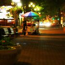Pioneer Square by Chappy