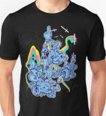 Top of Game - Colour Unisex T-Shirt
