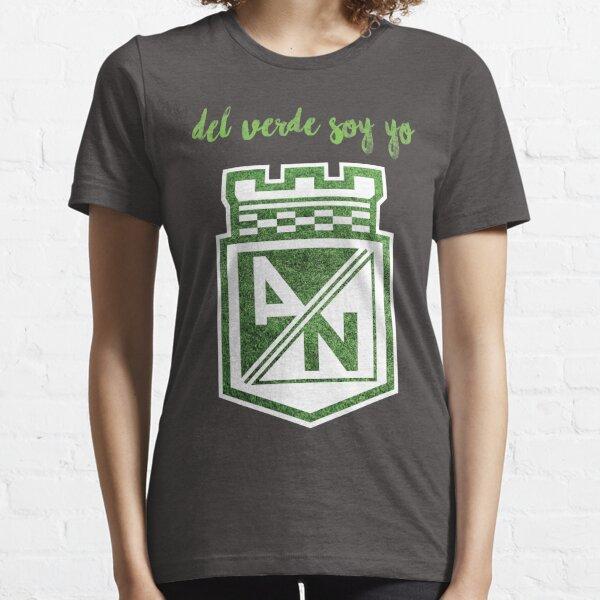 Del verde soy YO Camiseta esencial