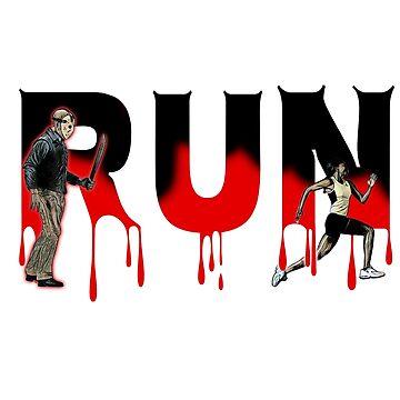Run by JTK667