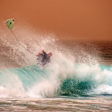 Wipe Out by florentinepogen