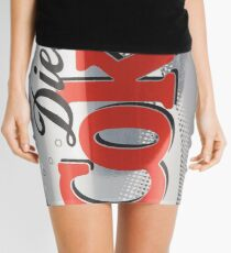 Diät-Cola Minirock