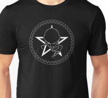 The Sisters of Mercy - The World's End - New logo Unisex T-Shirt
