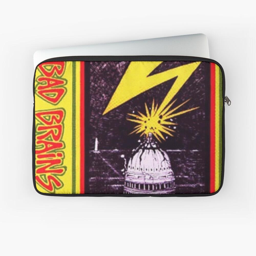 Gehirne Capitol Blitz Laptoptasche