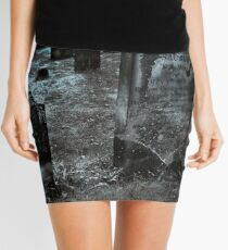 To Remain in Halifax Mini Skirt