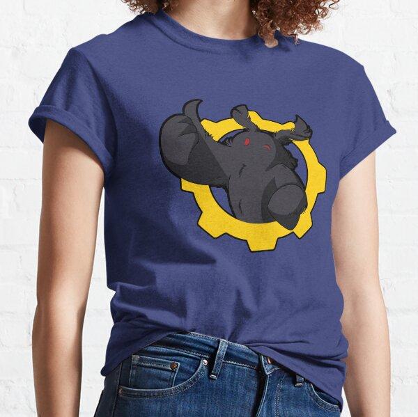 Mothman 76 Classic T-Shirt