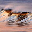 California Waves by David Orias by David Orias