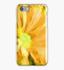 Mellow Yellow by Sherri Nicholas iPhone Case/Skin