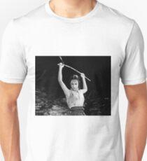 hidden fortress Unisex T-Shirt
