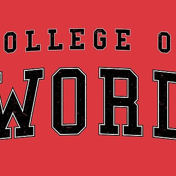 College Pride: Swords by actionpotential