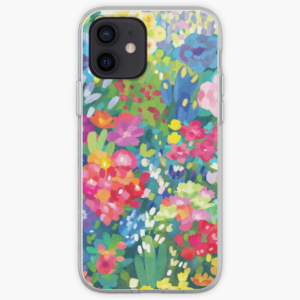 Florals...for Spring iPhone Case & Cover