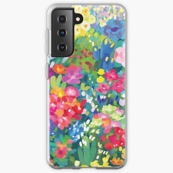 Florals...for Spring Samsung Galaxy Soft Case