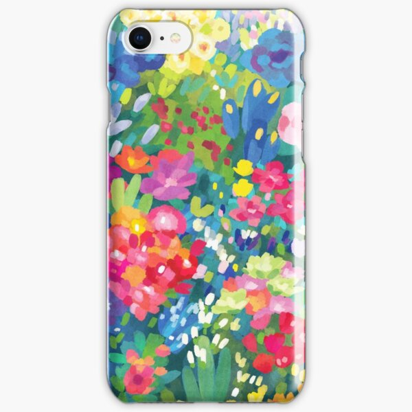 Florals...for Spring iPhone Snap Case