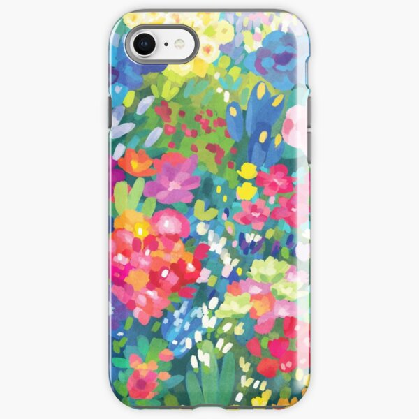 Florals...for Spring iPhone Tough Case