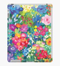 Florals...for Spring iPad Case/Skin