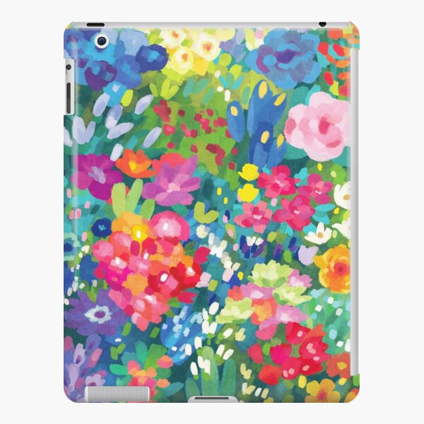 Florals...for Spring iPad Snap Case