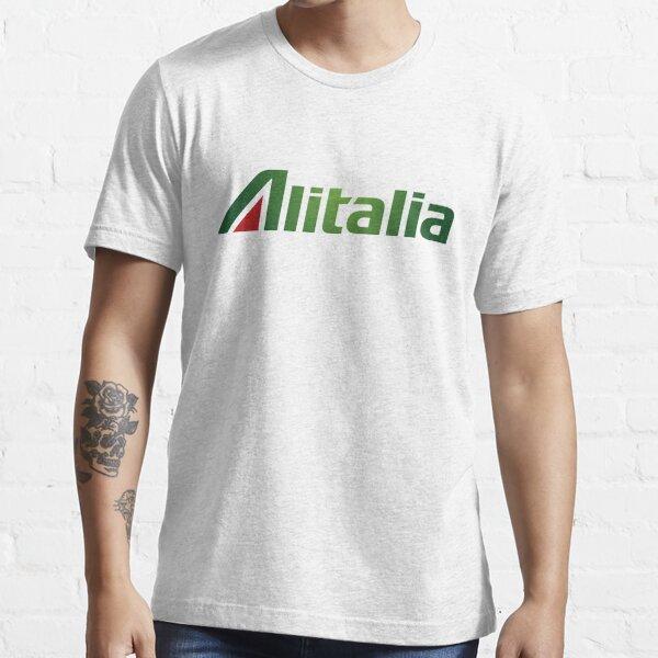 Green Airplane Essential T-Shirt