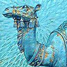 Sahara Dreams by DesJardins
