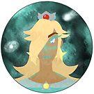 Princess Rosalina by tonguetiedart
