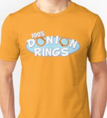 Donion Rings Unisex T-Shirt