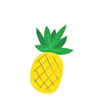 Pineapple Paradise by emmamehus