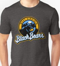 West Virginia Black Bears Slim Fit T-Shirt