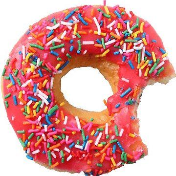 Donut by jnrjoelle
