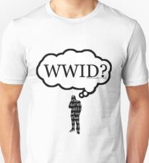 What Would I Do? T-Shirt