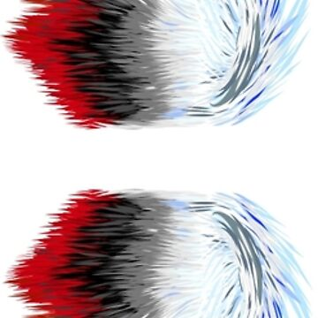 Jack's Wings Vertical by SuperInspired