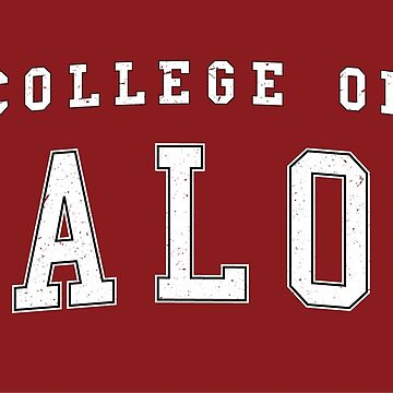 College Pride: Valor by actionpotential