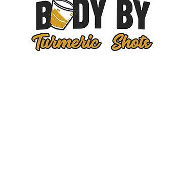 Body By Turmeric by hadicazvysavaca