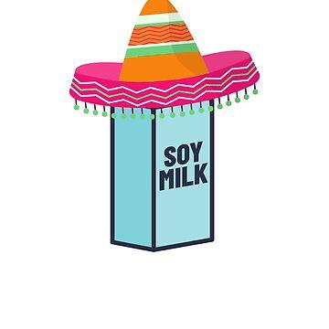 Soy Milk Spanish Joke by hadicazvysavaca